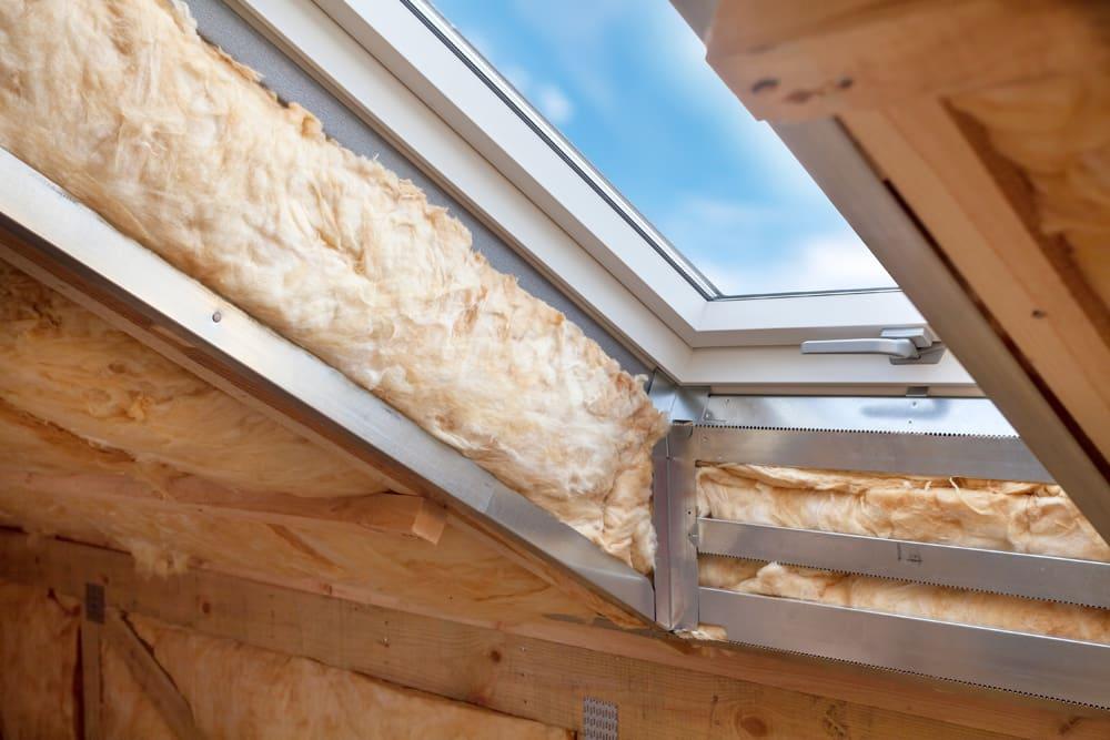 Gut bekannt Dachflächenfenster einbauen in Wien, Niederösterreich, Burgenland EN44